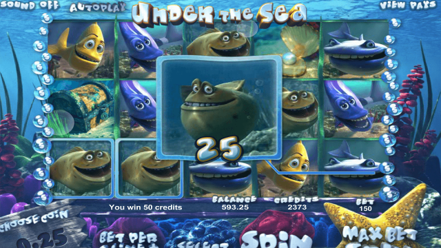 Under the Sea 10