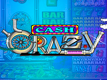Cash Crazy